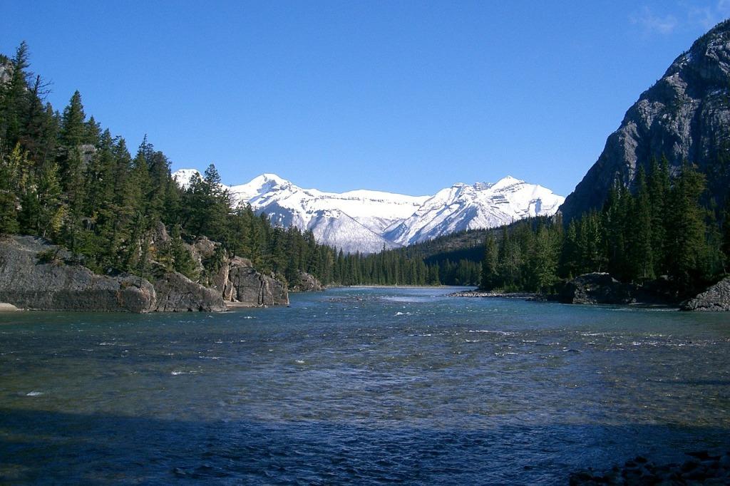 Le Canada fait partie des destinations de choix pour les voyages linguistiques.